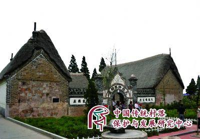 中国传统村落网-最新资讯图片